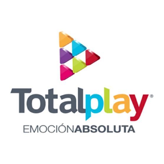 Total Play, nuevo cliente en México